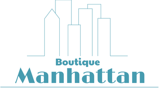 Logo der Boutique Manhattan